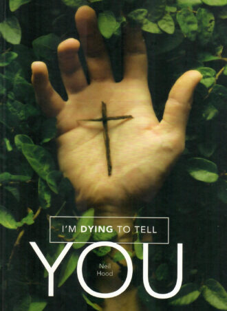 I'm Dying to Tell You
