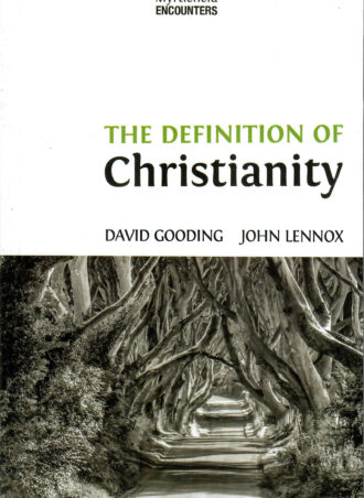 The Definition of Christianity
