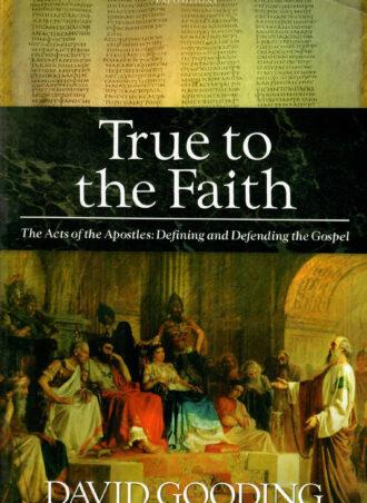 True to Faith